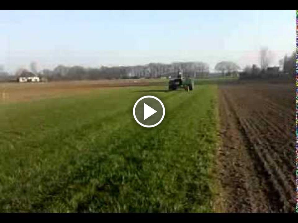 Wideo John Deere Lanz