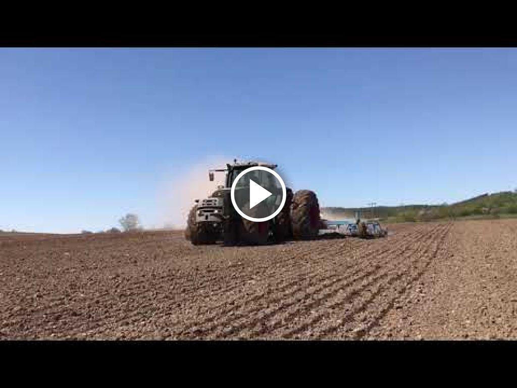 Video Fendt 926