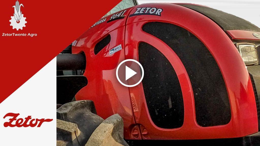 Video Zetor Forterra 9641