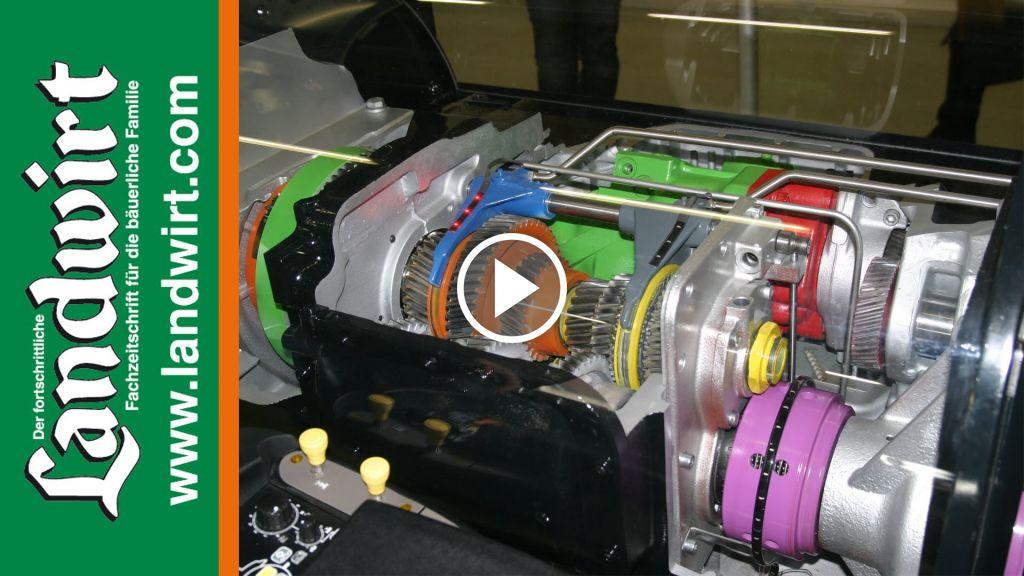 Video Case IH Puma-Serie