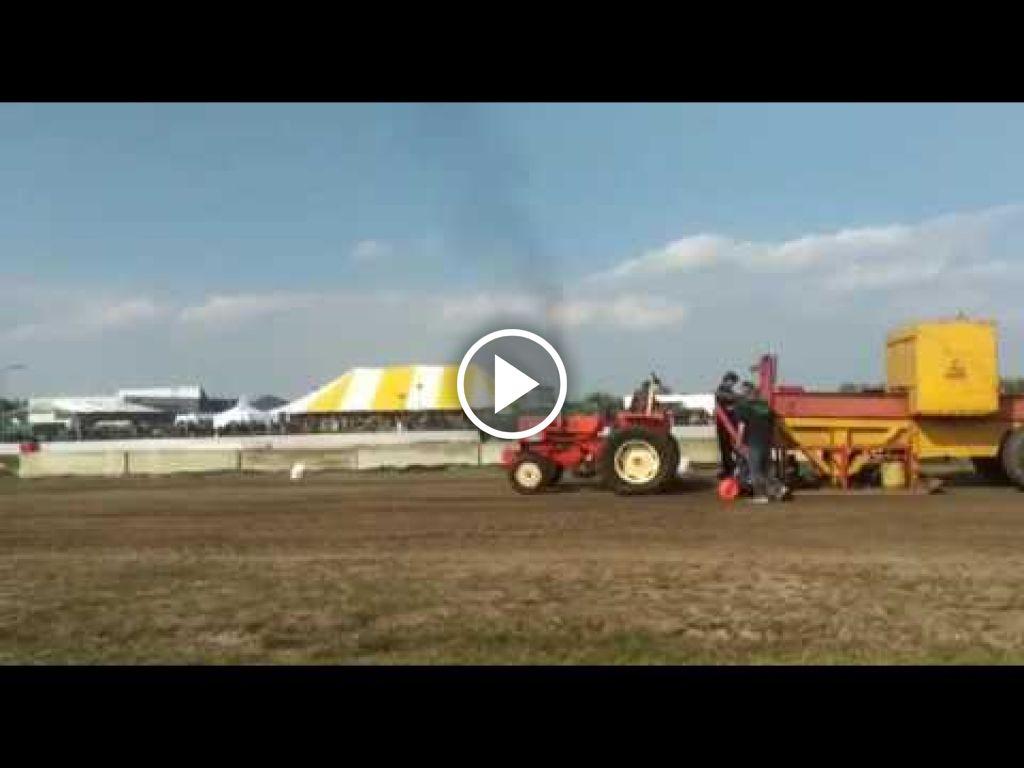 Vidéo Renault 421