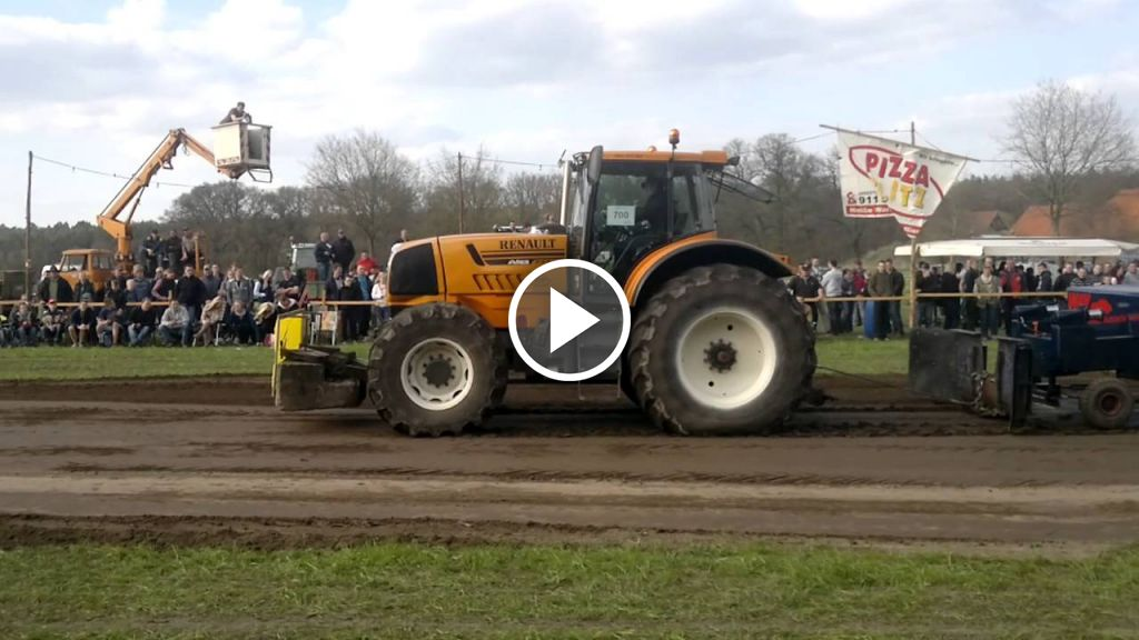 Vidéo Renault Atles
