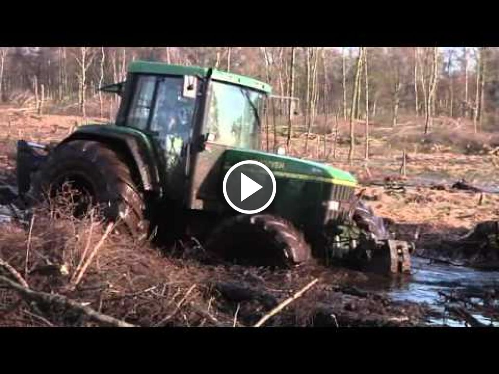 Wideo John Deere  G