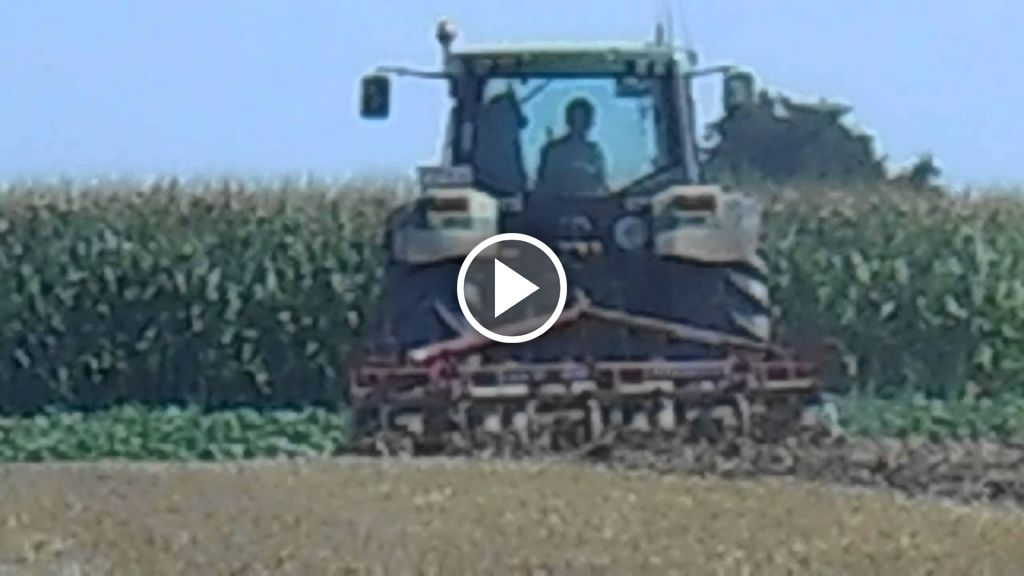 Video John Deere 6610