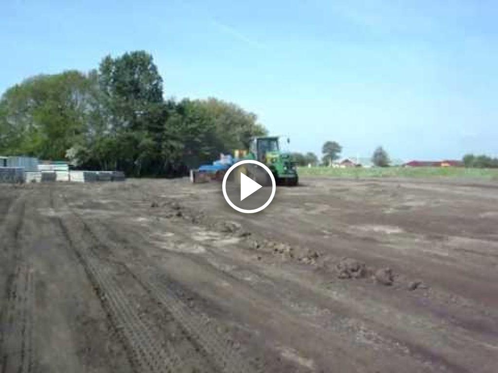 Wideo John Deere 8410 T