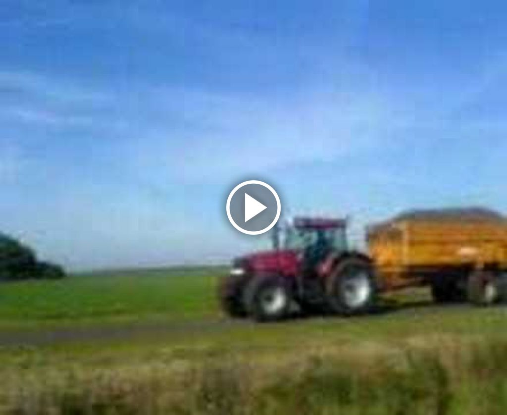 Wideo Case MX 110