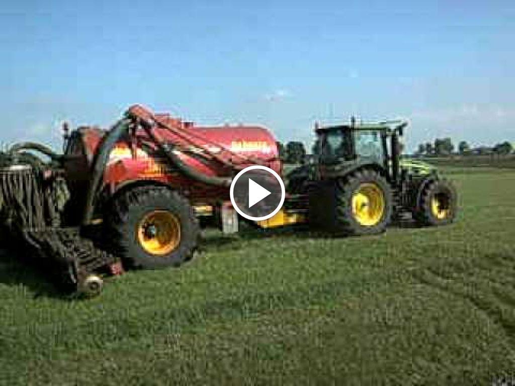 Wideo John Deere 7730