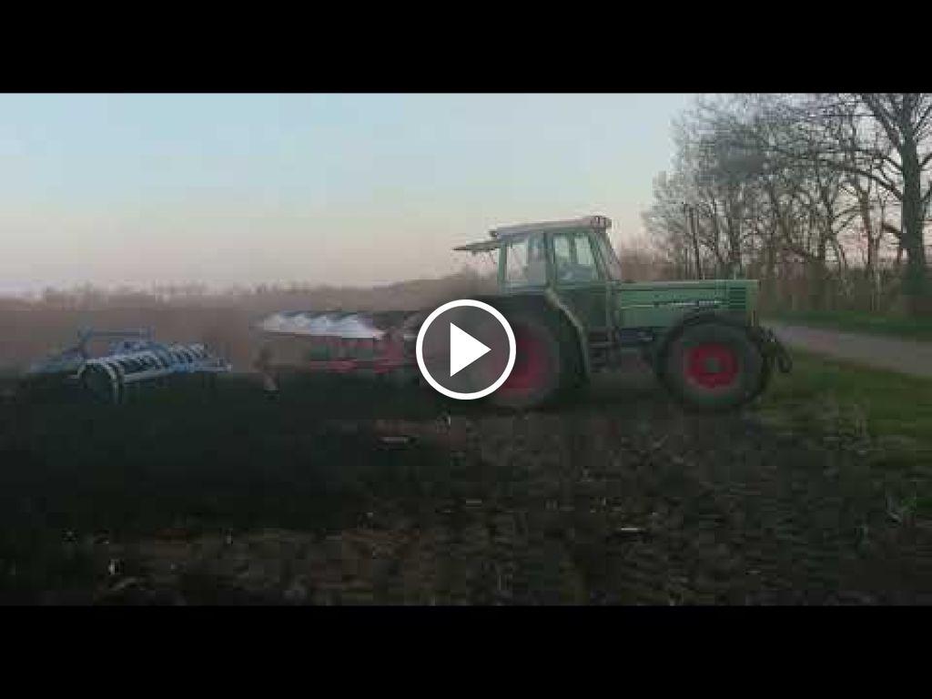 Video Fendt 312 LSA