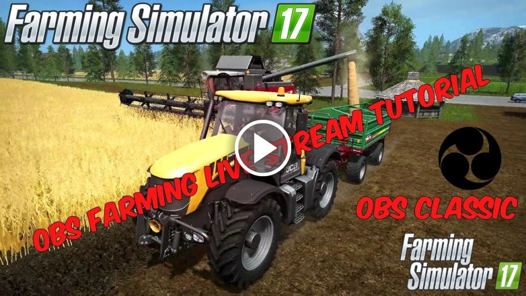 Video Case IH Axial Flow 8120