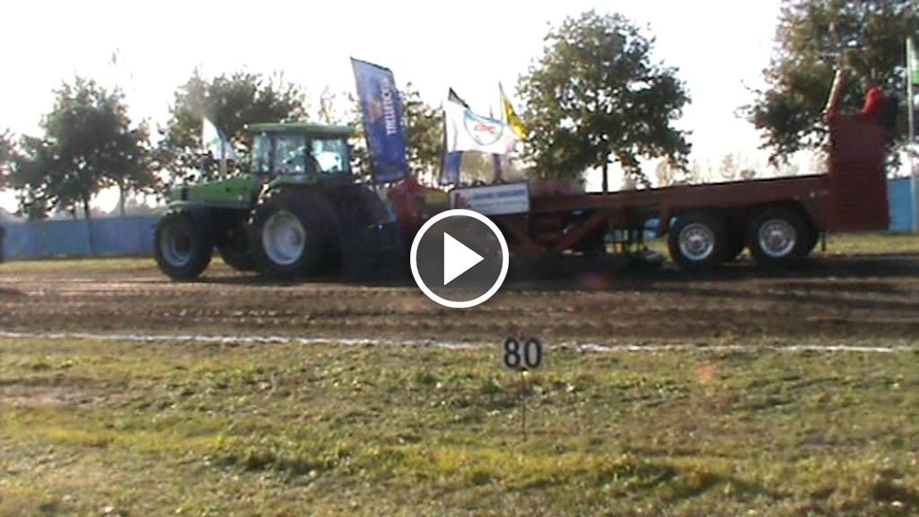 Video Deutz-Fahr AgroStar 8.31