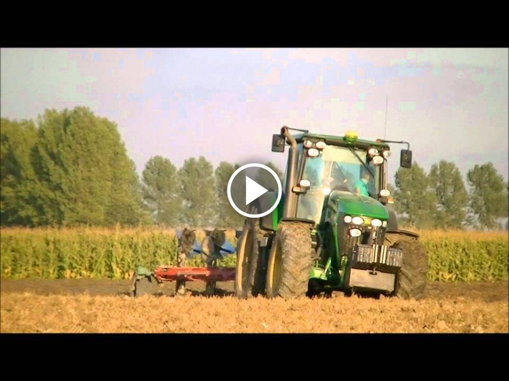 Wideo John Deere 7930