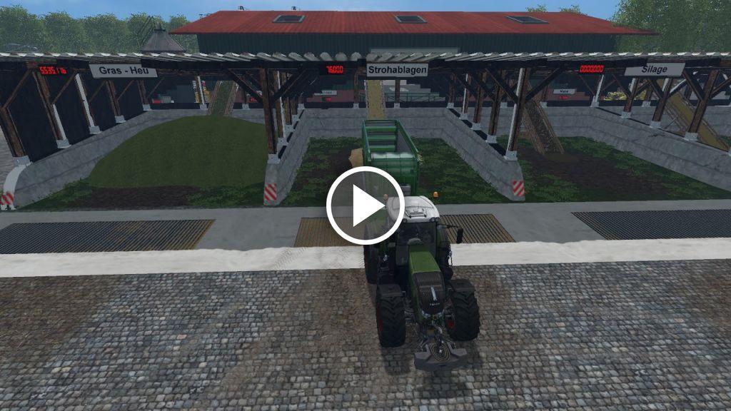 Video Fendt 933