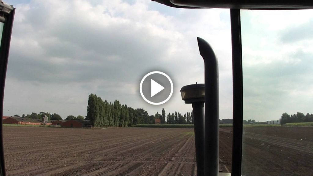 Video John Deere 3650