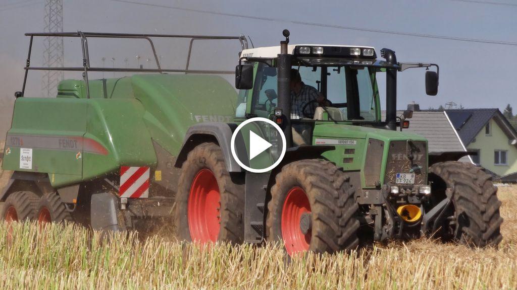 Video Fendt Pers