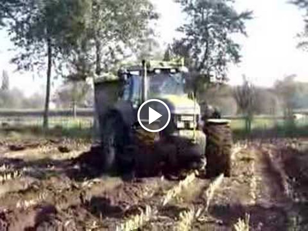Video New Holland 70-A Serie