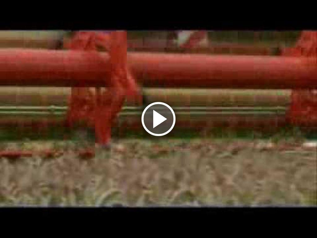 Video Claas Combine