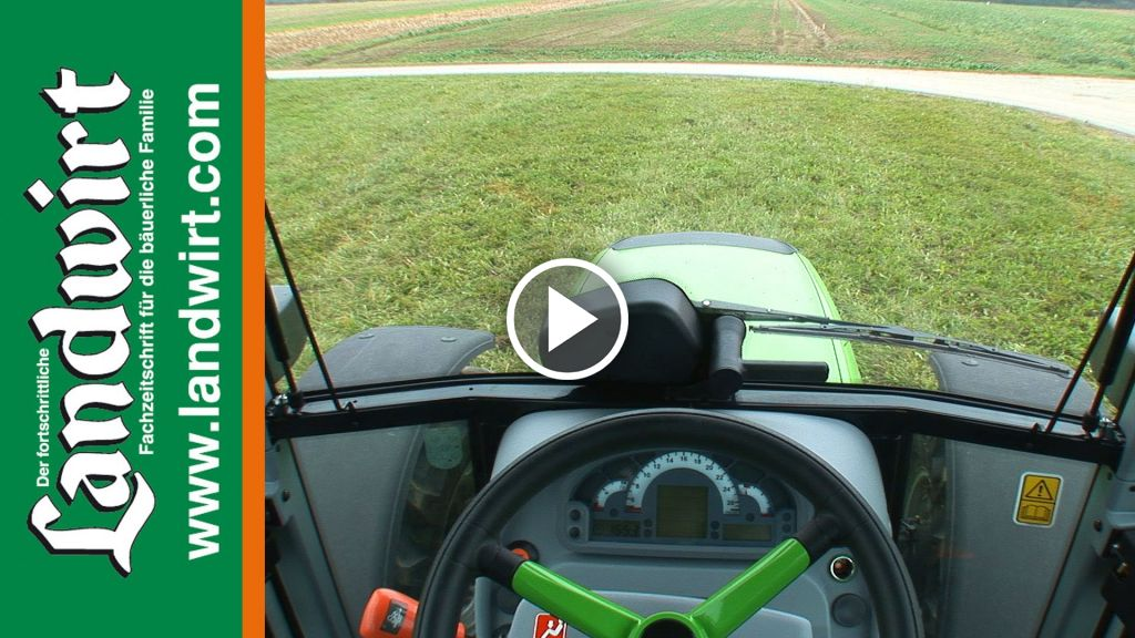 Video Deutz-Fahr Agroplus