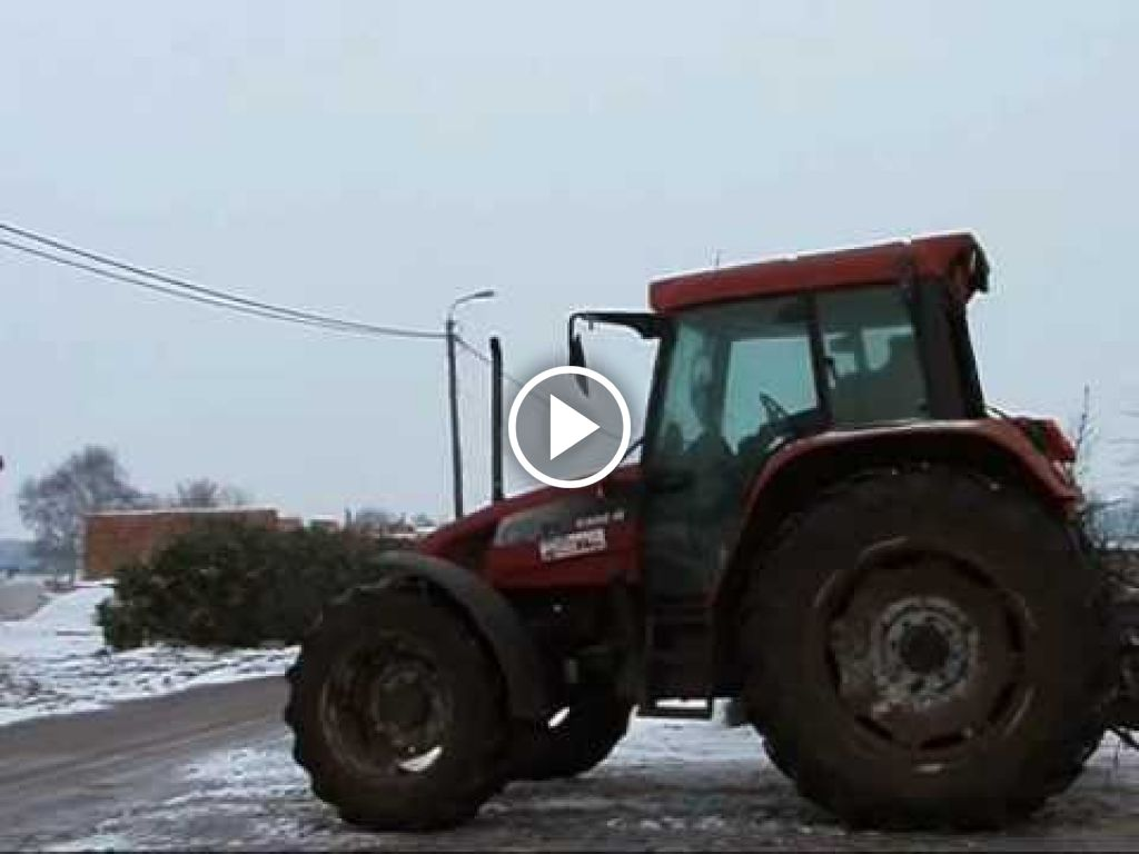 Wideo Case IH CS 94