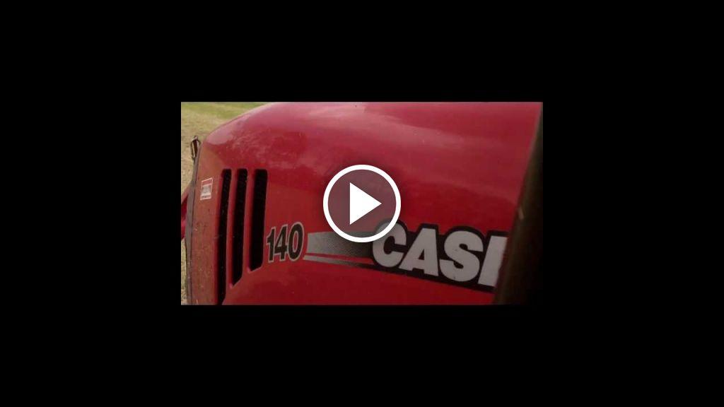 Video Case IH CVX 140