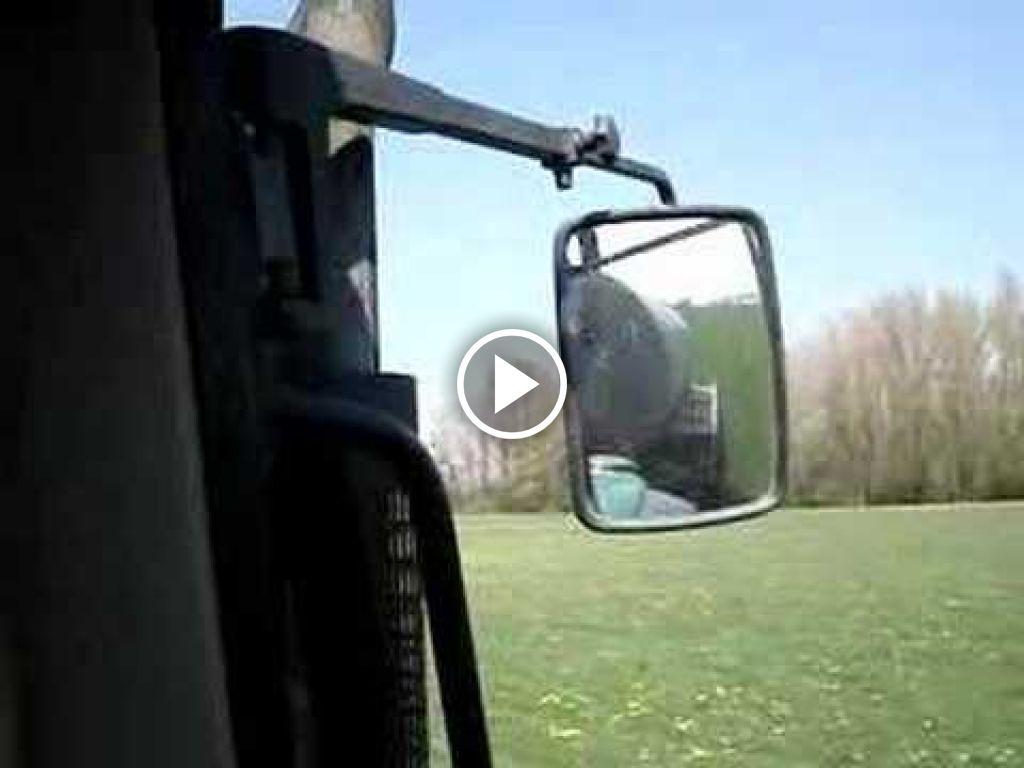 Video John Deere 6820