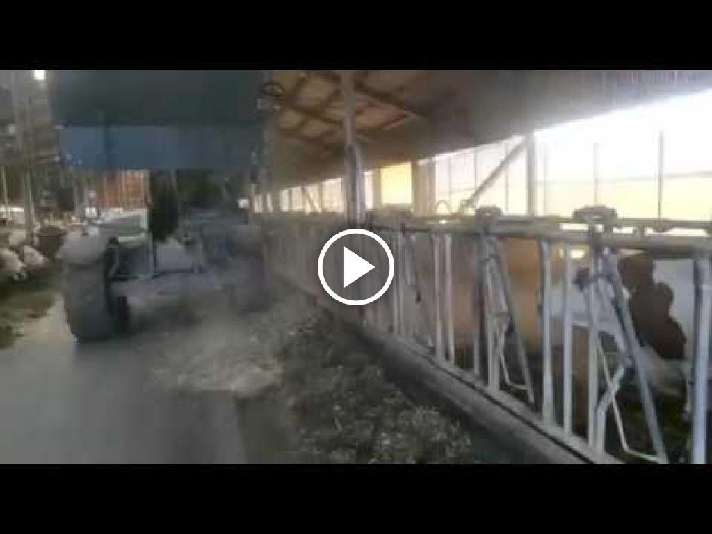 Video Claas Scorpion