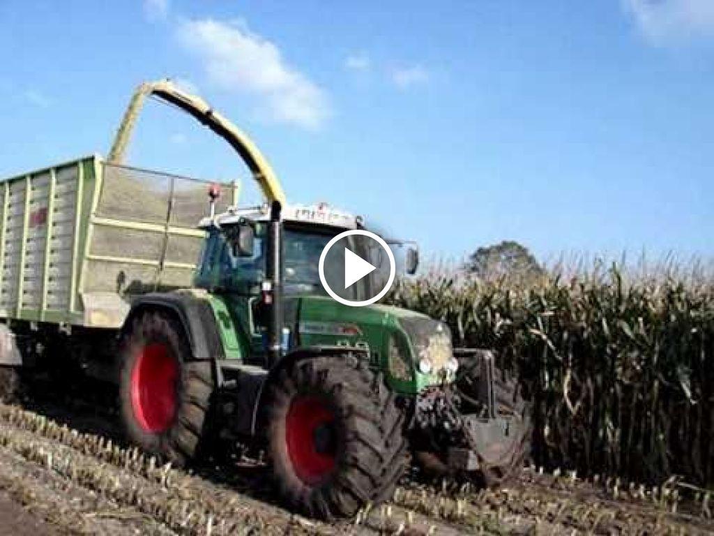 Wideo John Deere 7350 Prodrive
