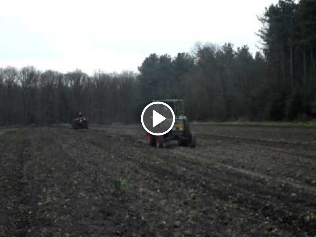 Wideo Fendt 102 S