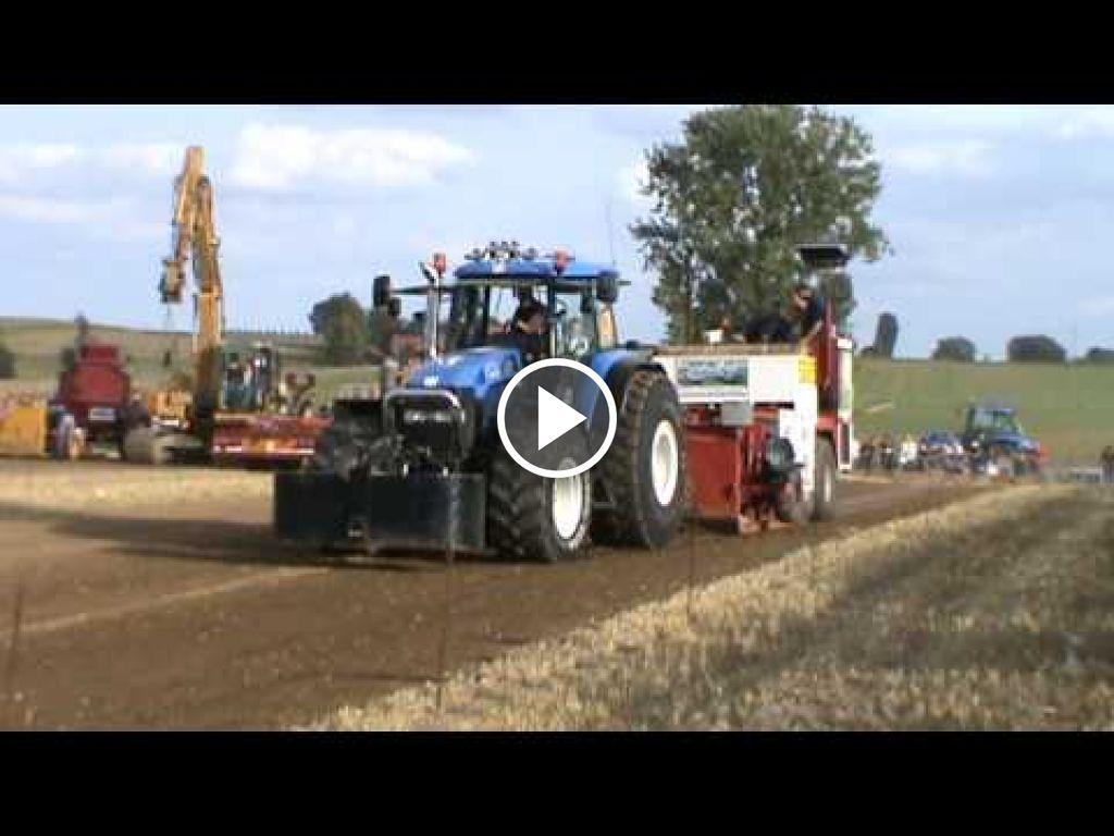 Video New Holland TM 310