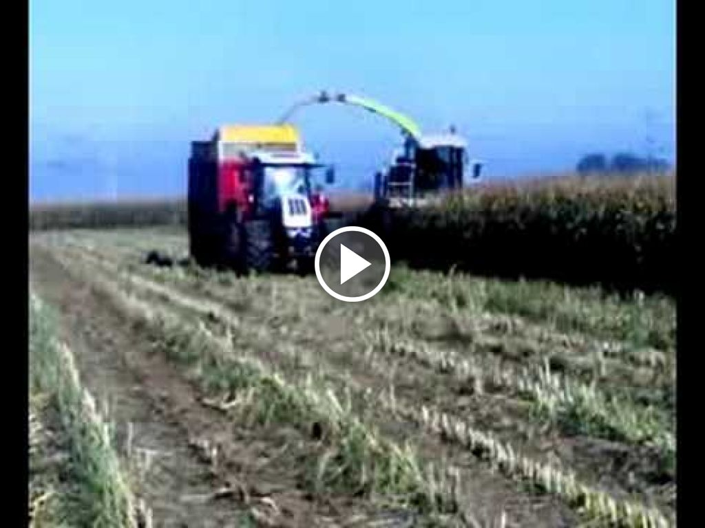 Video Steyr CVT-Serie