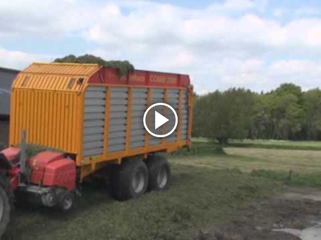 Wideo Case IH Meerdere