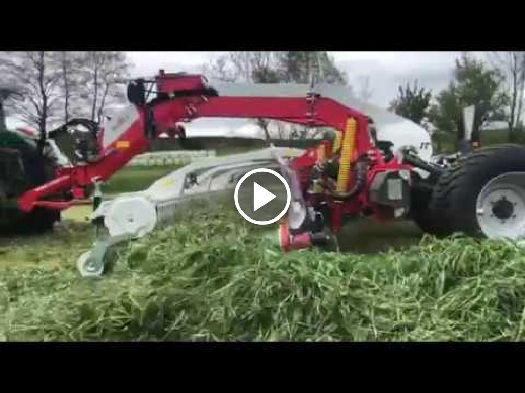 Video John Deere 7430 Premium