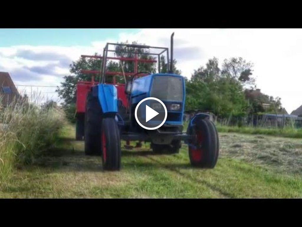 Video Eicher 4048