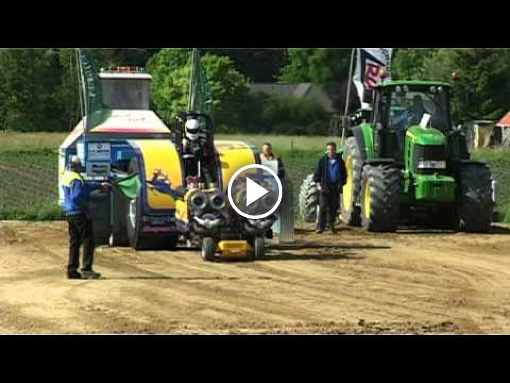 Video John Deere Superstock