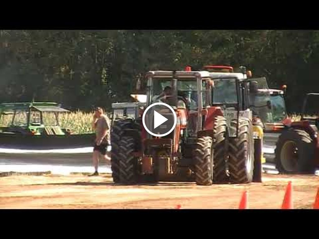 Video Massey Ferguson 2680