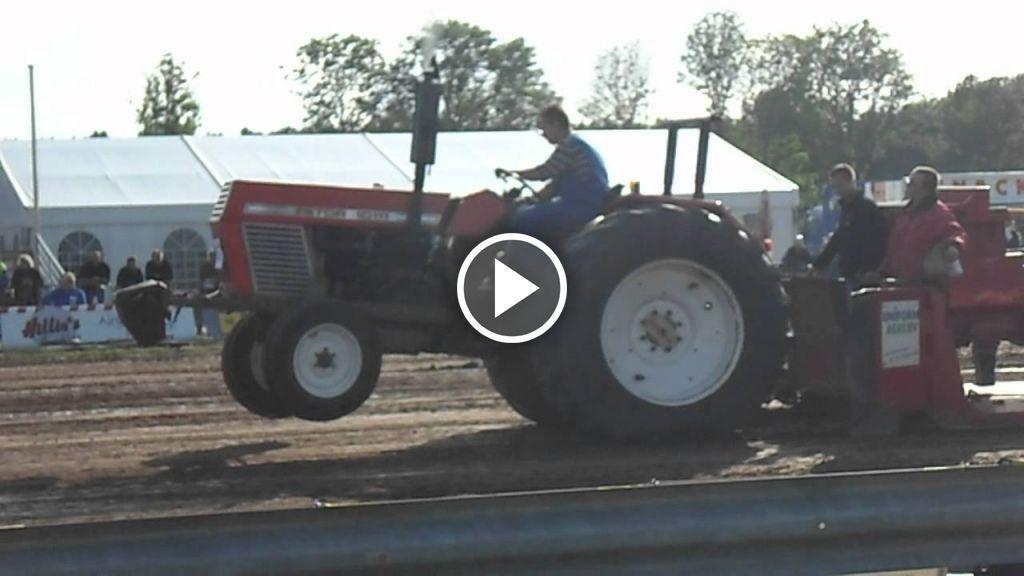 Video Zetor 10111