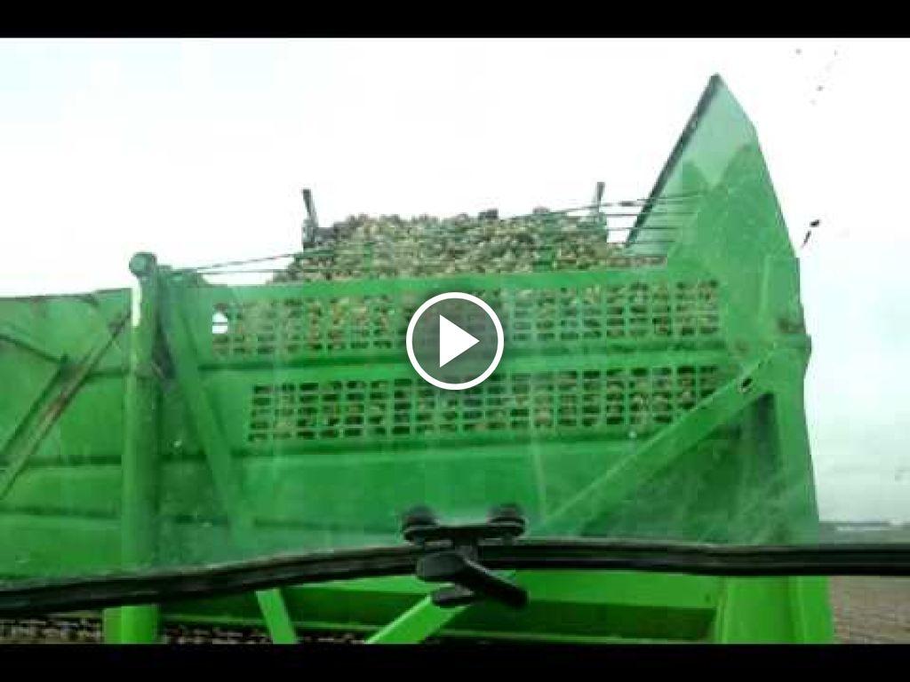 Video John Deere 6400