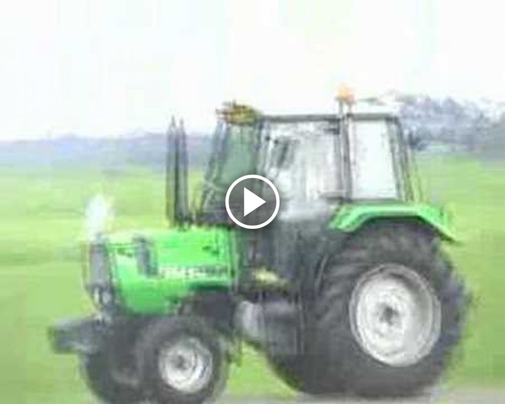 Wideo Deutz-Fahr DX 3.50