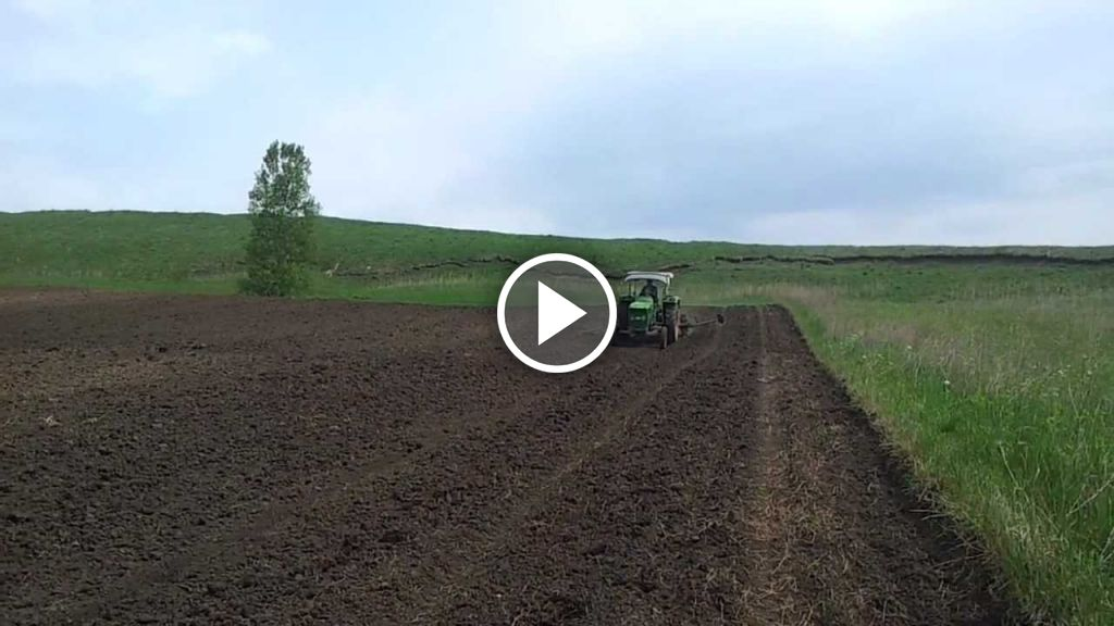 Video Deutz-Fahr D 5207
