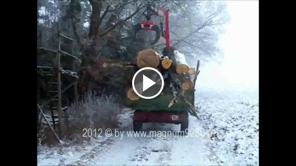 Video Steyr 1200