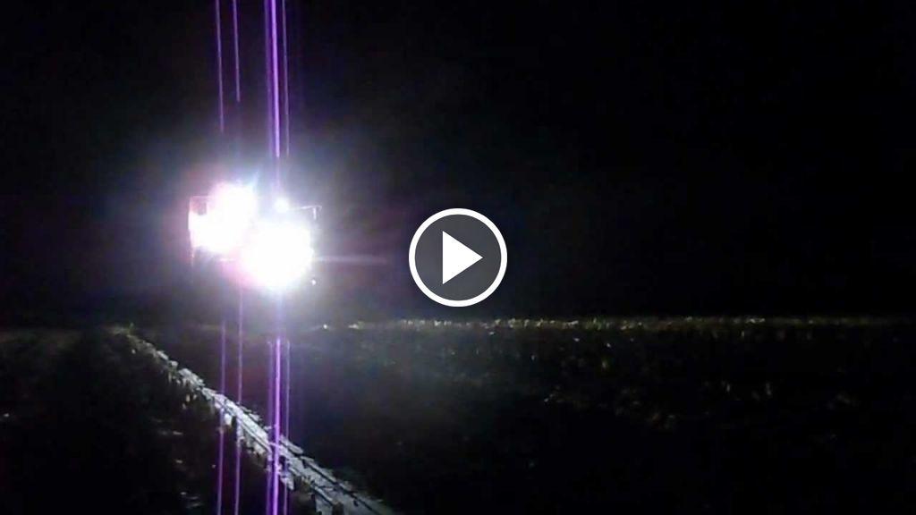 Wideo John Deere 6830