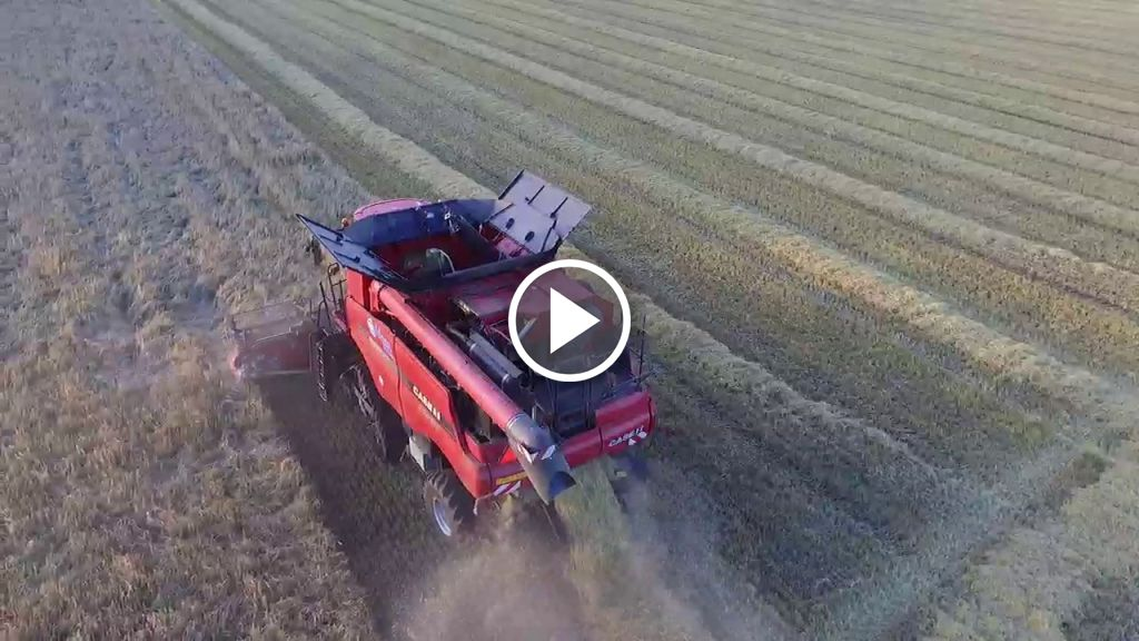 Video Case IH Axial Flow 7230