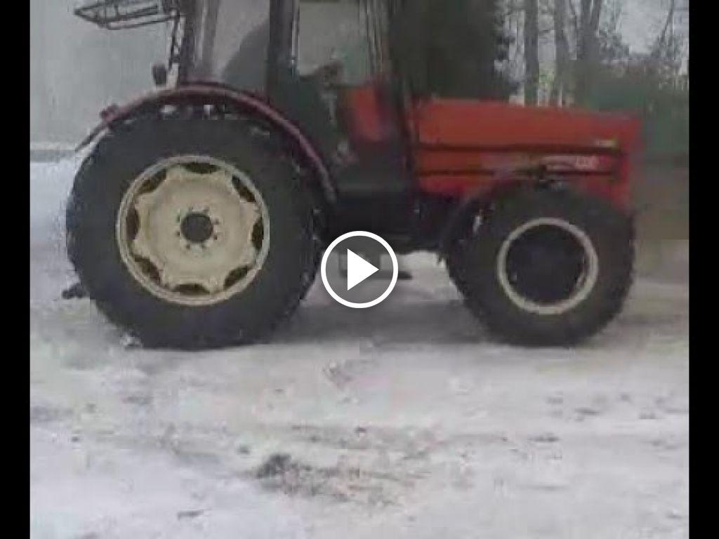 Video Zetor 9540