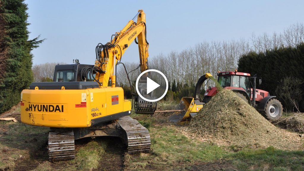 Wideo Case IH CVX 1170