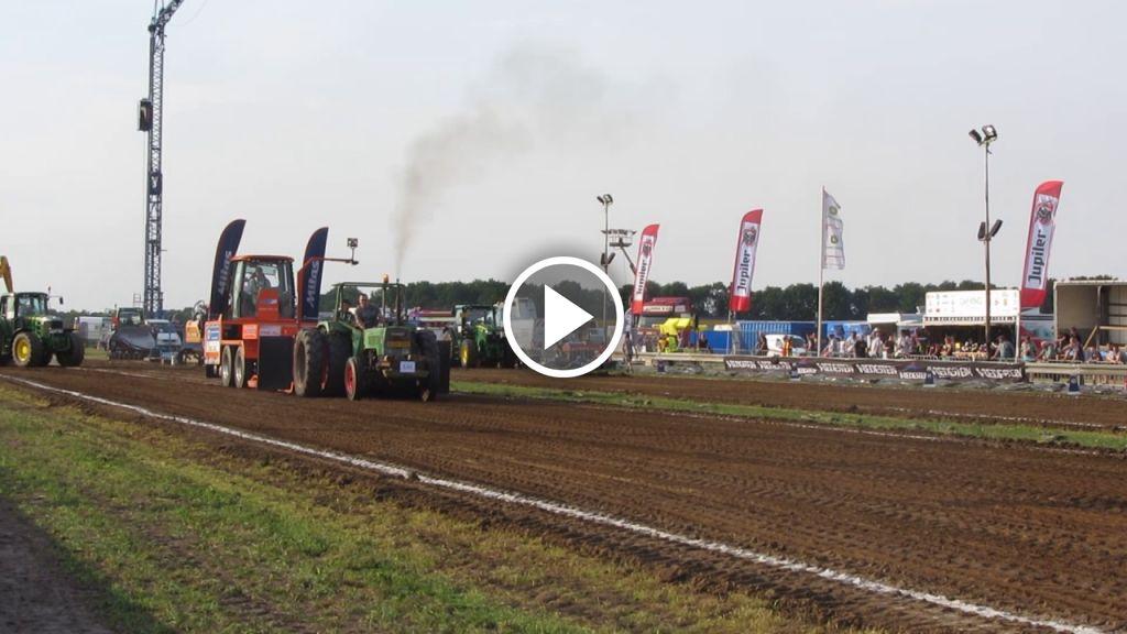 Wideo Fendt 108 S