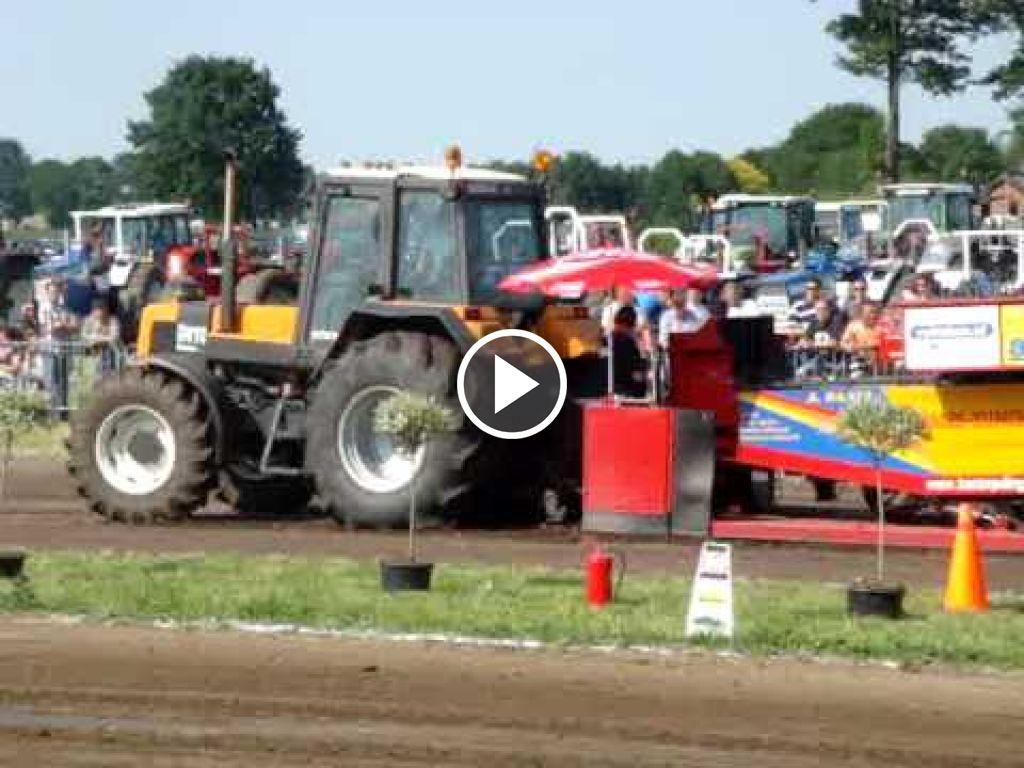 Vidéo Renault 180-94