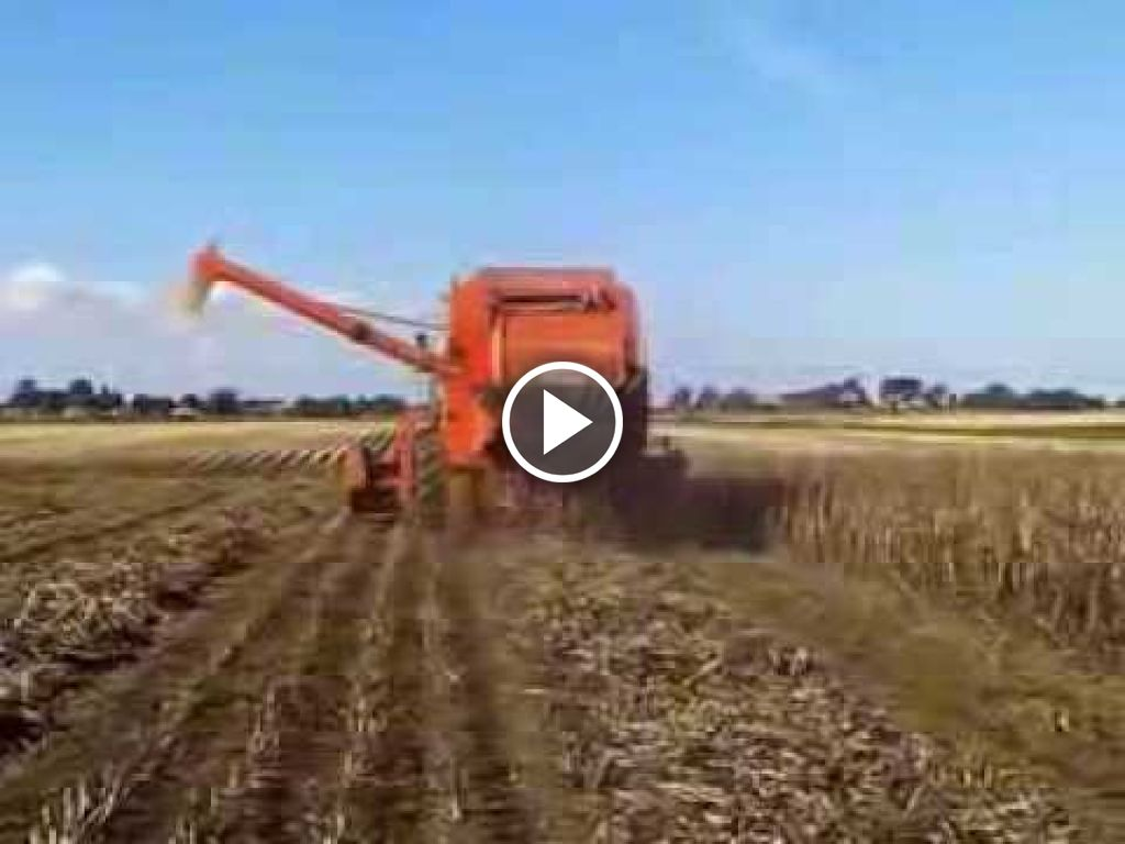 Video Deutz-Fahr M 2780