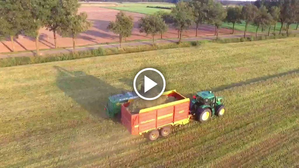Video John Deere 7380i Prodrive