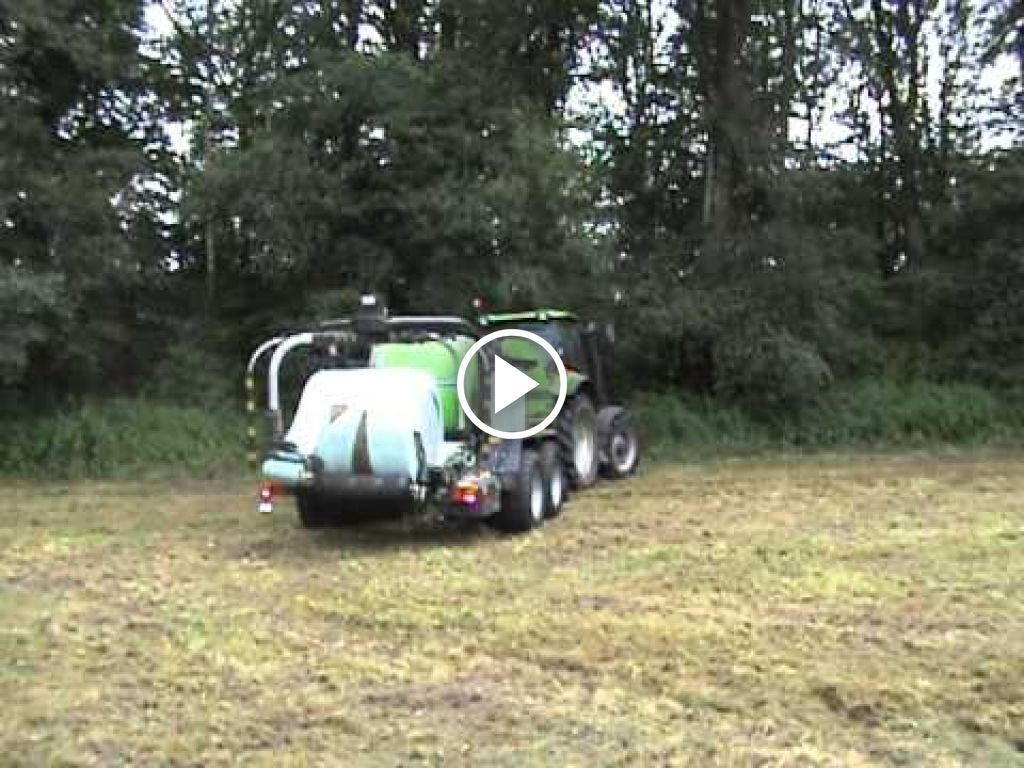 Video Deutz-Fahr MP235 Balepack 3D