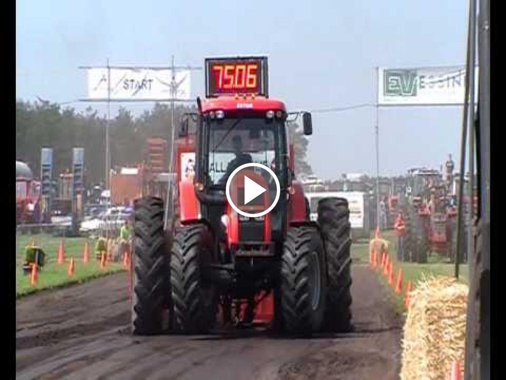 Video Zetor Forterra 125