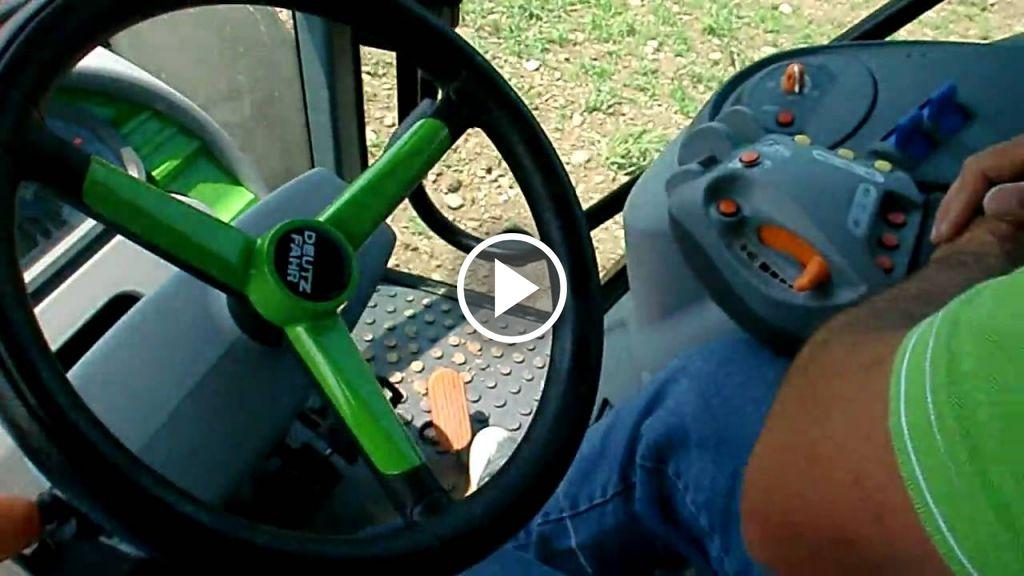 Wideo Deutz-Fahr Agrofarm